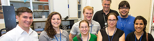 Lenore-and-interns-in-Lab-575 copy