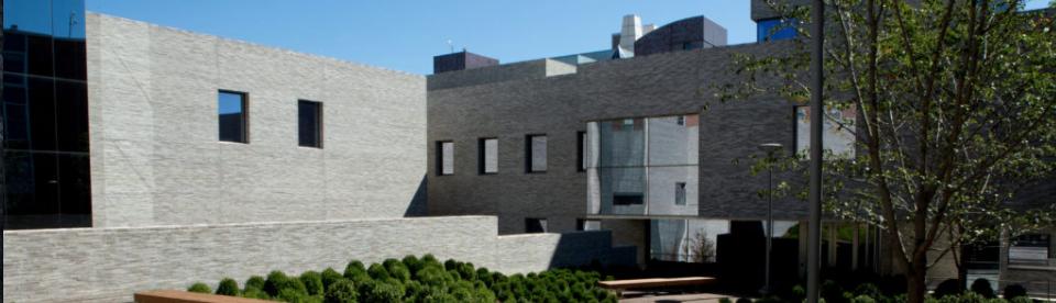 Photo of Andlinger Center